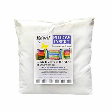 20 inch Polyester Fiber Pillow