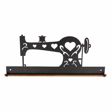 22in Sewing Machine Fabric Holder