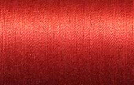 DMC Cotton Embroidery Thread 50wt 547yds - 33 Medium Coral 350