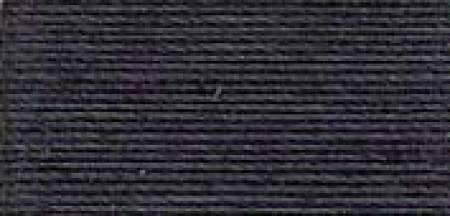 DMC Cotton Embroidery Thread 50wt 547yds - 12 Dark Pewter Grey 413