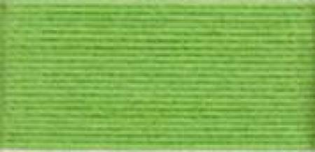 Cotton Embroidery Thread 50wt 547yds Bright Chartreuse 704