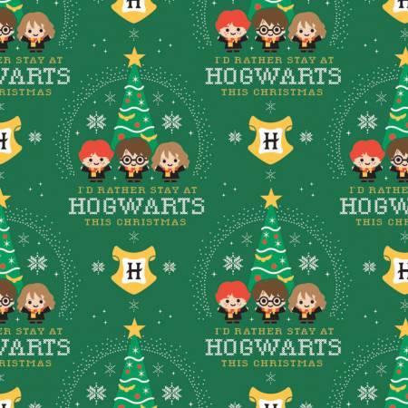 Harry Potter Hogwarts Holiday