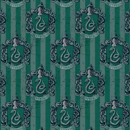 Multi Harry Potter Slytherin Digitally Printed