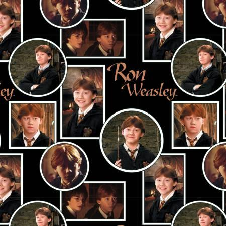 Multi Harry Potter Ron Digitally Printed