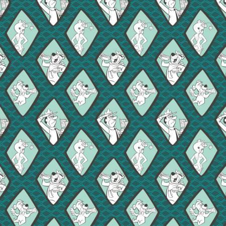 Yogi Bear Diamonds  24190104-1