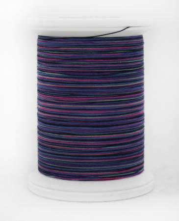 YLI 12V Jewel 40wt 500yd Cotton Thread