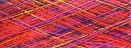 YLI 86V African Kente 40wt 500yd Cotton Thread