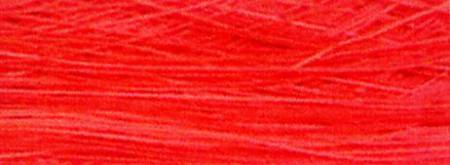 Cotton Quilting Thread 3-ply 40wt T-40 500yds Variegated Beijing Red Square