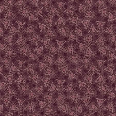 Purple Stepping Stones