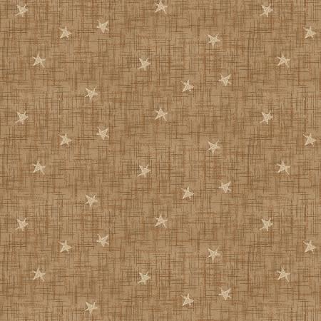Cocoa Star Texture