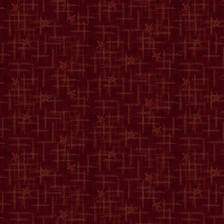 Red Star Texture