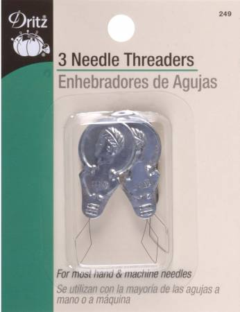 Needle Threader - 3ct