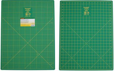 Cutting Mat with Grid 18in x 24in *