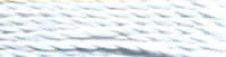 YLI Pearl Crown Rayon Silver Cord T-135 100yds
