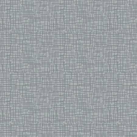 Grey Tone Hatch (Linen Texture)