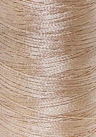 Iris Ultra Cotton Quilting Thread 50wt 250yd Spool Boston Beige