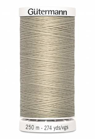 Sew-all Polyester All Purpose Thread 250m/273yds Khaki color 506