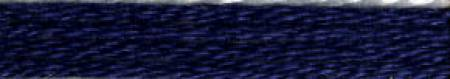 169 Cosmo Cotton Embroidery Floss 8m Skein Dark Navy