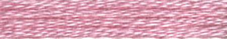 English Rose 2111  Cosmo Cotton Embroidery Floss 8m Skein