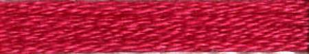 Cosmo Cotton Embroidery Floss 8m Skein Mars Red