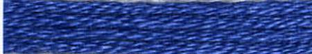 Cosmo Cotton Embroidery Floss 8m Skein MD Royal Blue