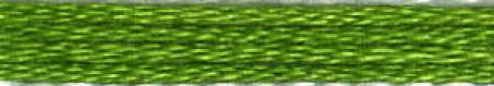Cosmo Cotton Embroidery Floss 8m Foliage 326