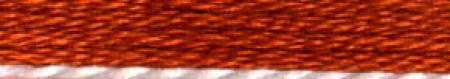 406 Cosmo - Burned Orange