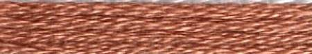 Cosmo Embroidery Floss 8m Caramel 463