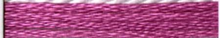 Cosmo Cotton Embroidery Floss 8m Skein Azalea Pink