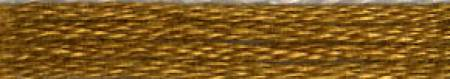 Cosmo Cotton Embroidery Floss 8m Skein Cumin