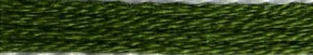 635A Cosmo - Dark Bottle Green - 635A