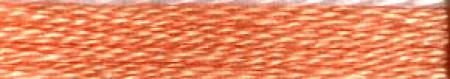 Cosmo #752 Cotton Embroidery Floss 8m Skein Coral Sands