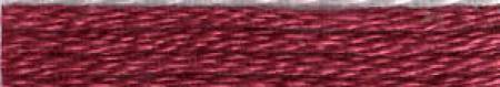 Cosmo Cotton Embroidery Floss 8m Skein Biking Red