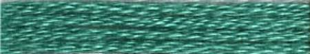 Cosmo Cotton Embroidery Floss 8m Skein Mint Green