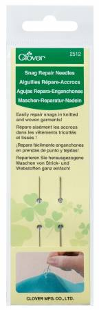 Snag Repair Needles