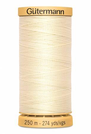 Natural Cotton  Ecru #1040