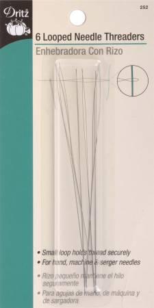 Needle Threader Looper