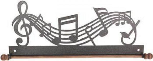 ACKFELD 16in Music FABRIC HOLDER