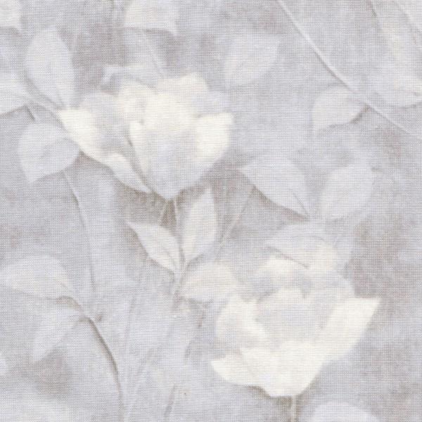 Red Rooster - Botanicals - 25896 Dk Gray Wild Rose