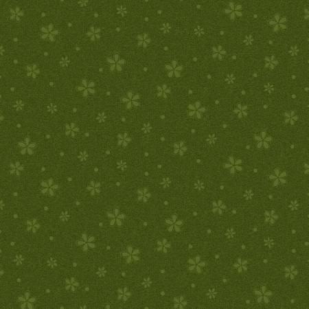 Green Gail's Flower Basic