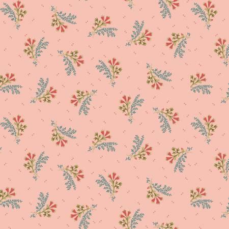 2604-22 TARRYTOWN Pink Tiny Spray