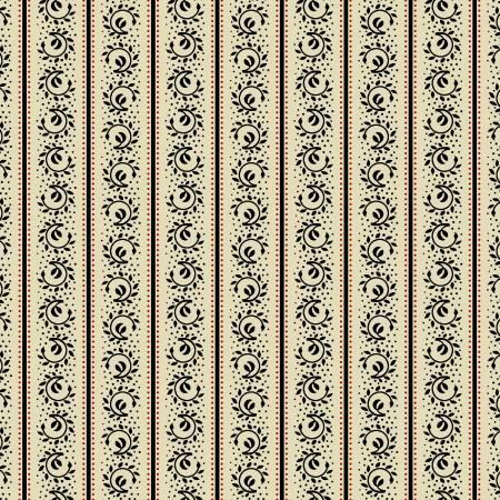 Garibaldi-Multi Stripe Reproduction