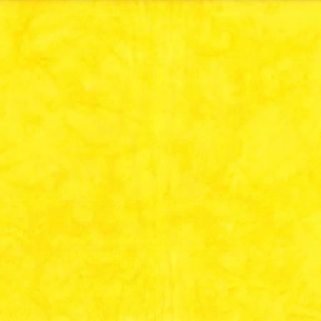 WILM- Yellow Rock Candy Batik