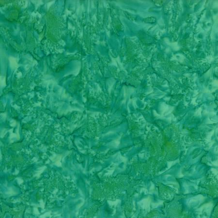 Green Rock Candy Batik