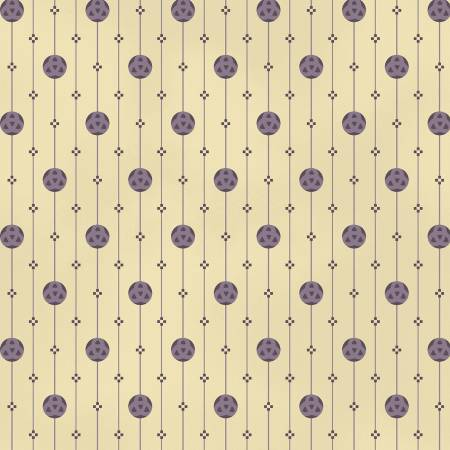 St. Louis Collection Light Purple Geometric 26839-LTPUR1