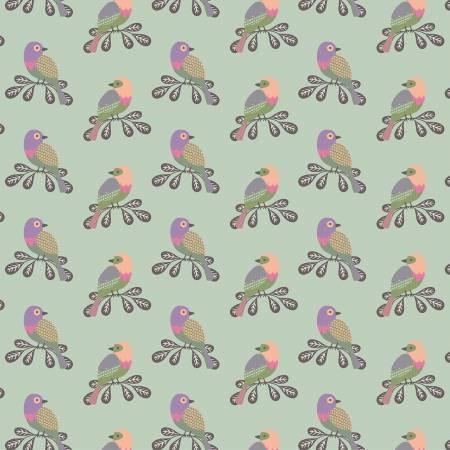 BirdsLittle Meadow - Multi