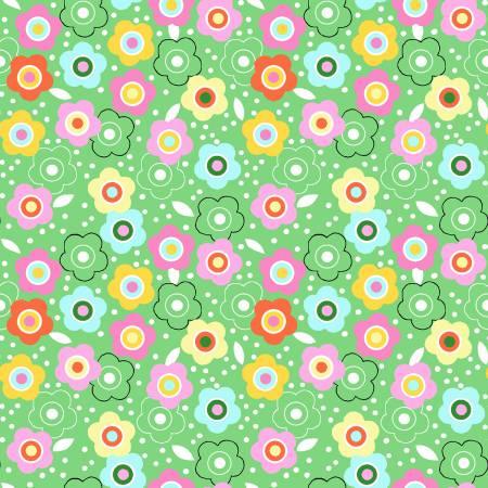 Flutterby Green 26856  gre1