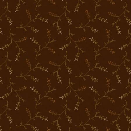 Hello Fall - Brown Sprigs 2693-38