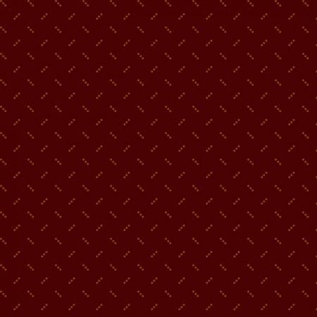 Hello Fall - Red Three Dots 2694-88