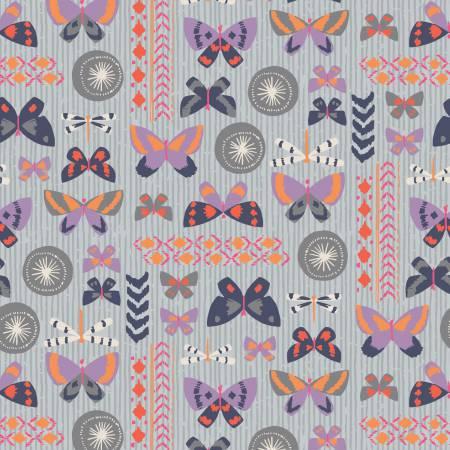 Stone Butterflies